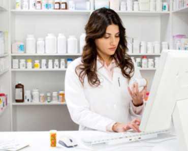 pharmacies computer use