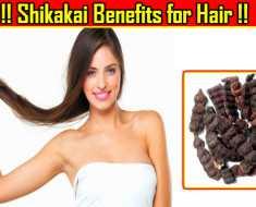 shikakai benefits