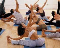 vinasya yoga