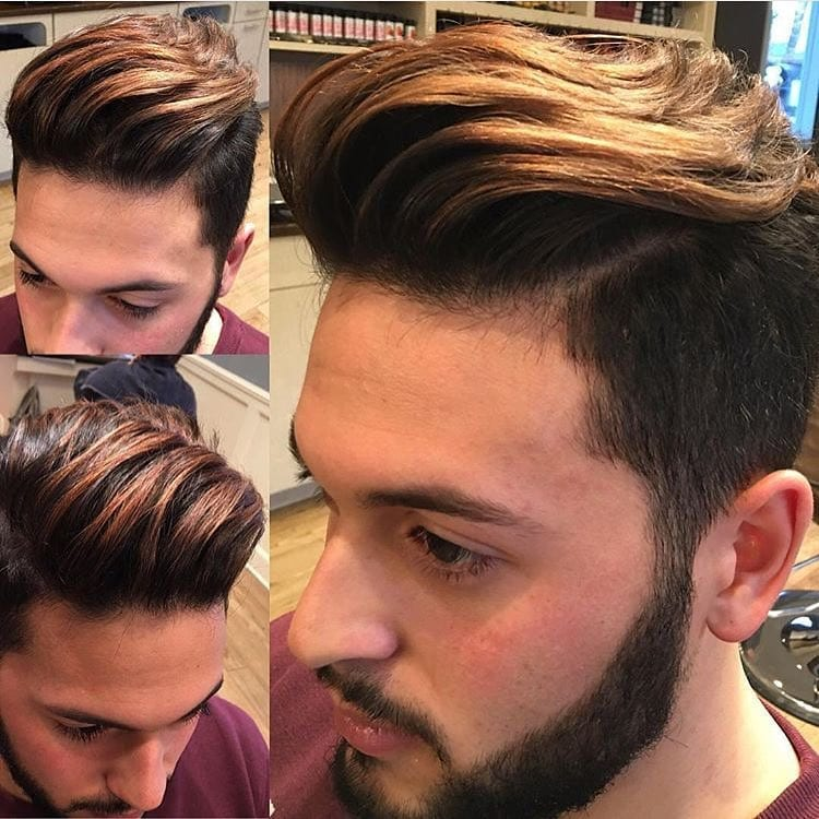 Top 10 Hair Color For Men In India 2019 Find Health Tips