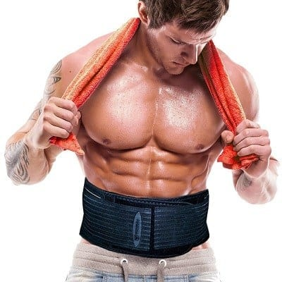 Ezy Fit Waist Trimmer