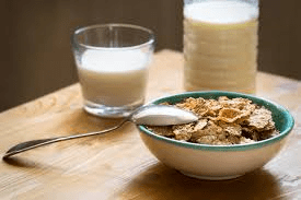 Milk and Wholegrain
