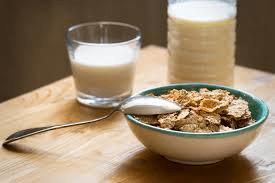 Milk and Wholegrain