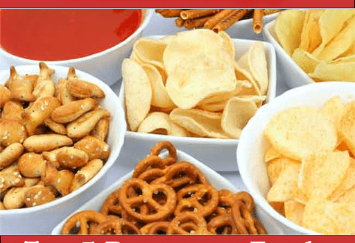 Top 5 Dangerous Foods, You Eat Everyday Unknowingly