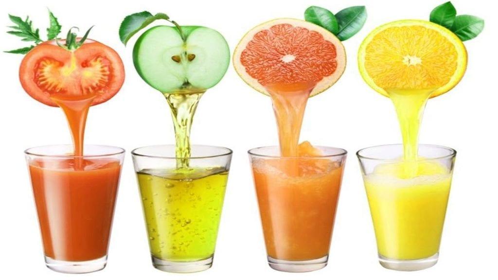 fluid diet