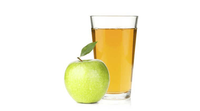 fluid fruit