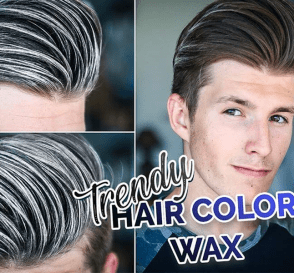 hair color for men in United States