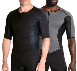 sauna suit weight loss