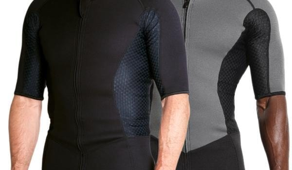 sauna suit weight loss