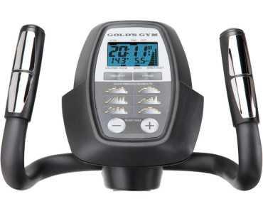 Gold Gym 310 Elliptical Stride Trainer