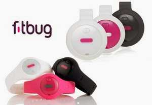 Fitbug Orb Activity Tracker