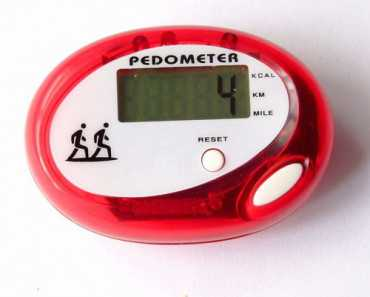 Pedometer-Step-Counter