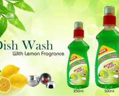 Dishwashing liquid or Bar
