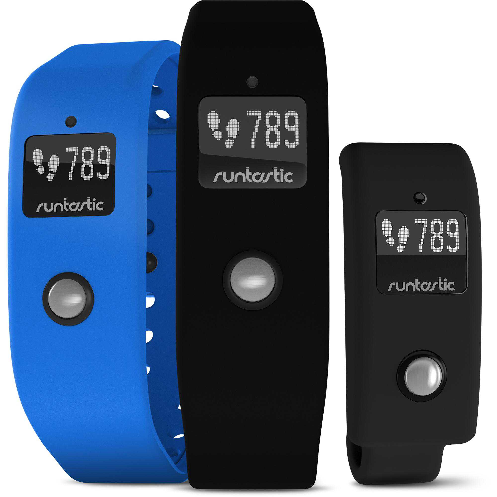 Runtastic Orbit 24 Hour Activity, Fitness Tracker