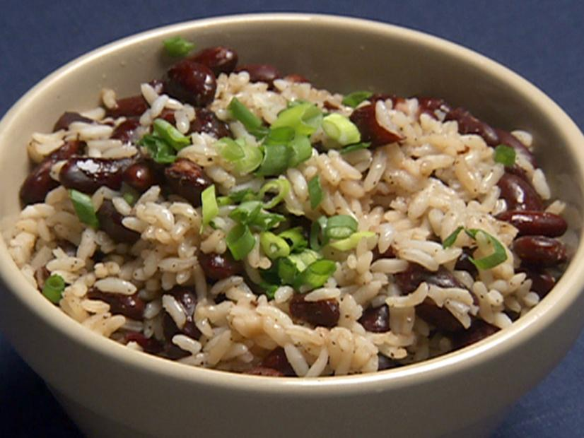 rice bean