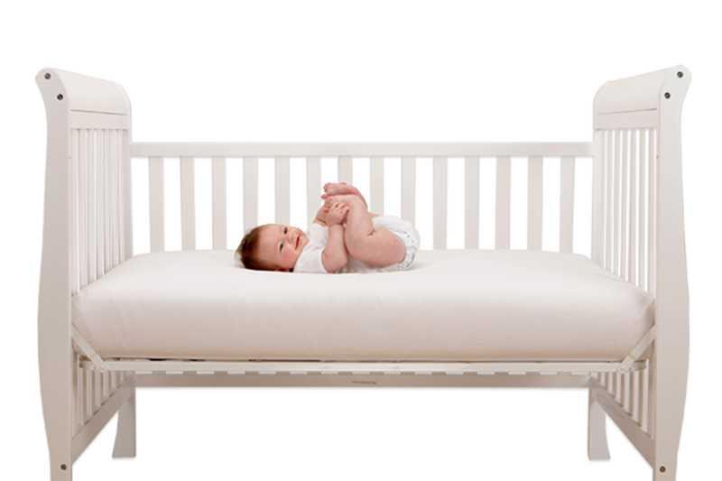 baby crib mattress