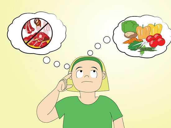 Meat Diet vs Vegetarian Diet