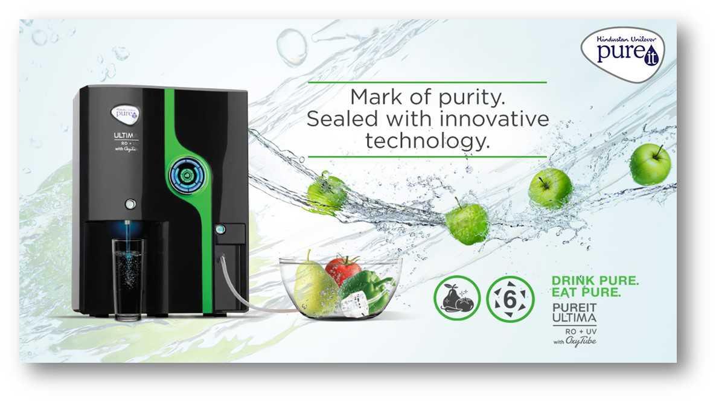 Effective Technology Water Purifier