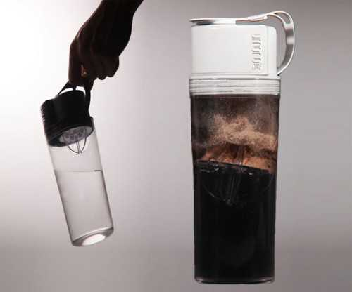 umoro-one-shaker-bottle