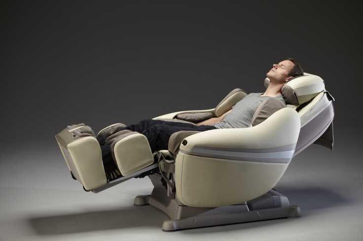 Inada Sogno Dreamwave Massage Chairs