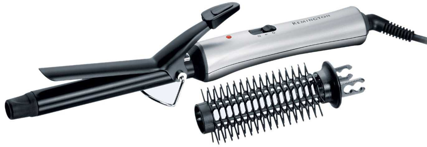 Remington Cl19 Hair Curler