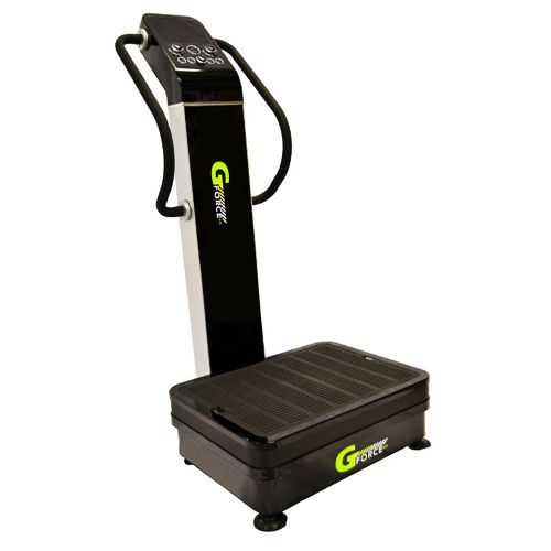 GForce Professional Whole Body Vibration Platform Machines