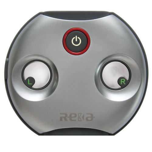 REKA Health E100 ECG Monitors