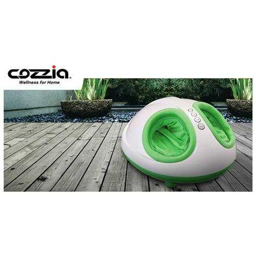 Cozzia CS-7010 Deep Foot Massagers