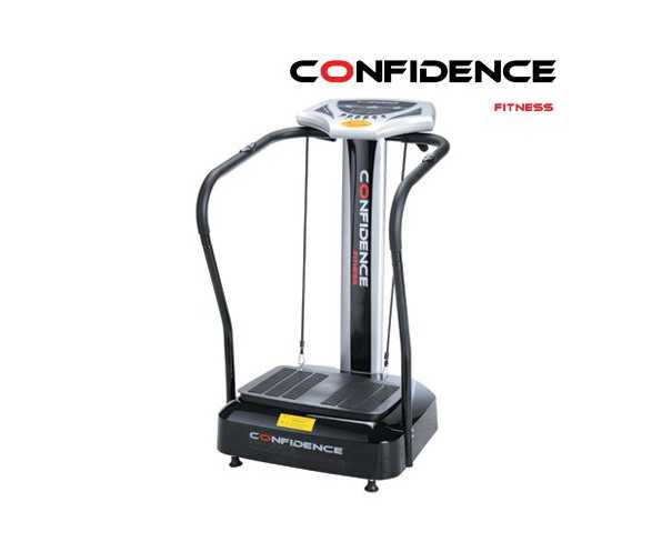 Confidence Fitness Body Vibration platform Machine