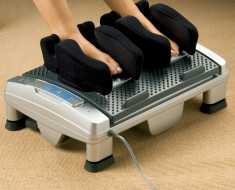 Foot Massagers