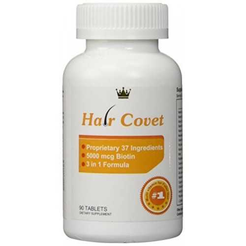 Hair Vitamins Supplements