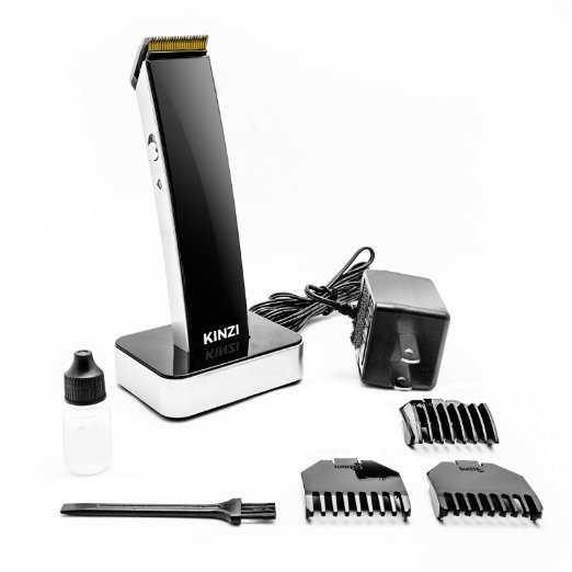 Kinzi Modern Hair Clipper Kit