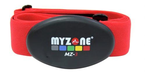 MyZone MZ-3