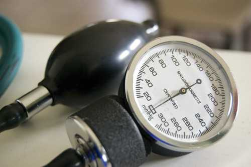 Remedies Blood Pressure Monitors