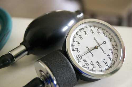 Remedies Blood Pressure Monitors
