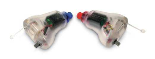 Walkers Game Ear Micro Elite Clear Listening Device