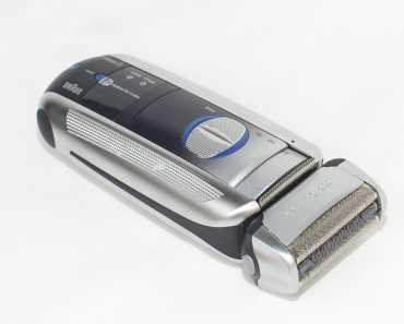 electric razors