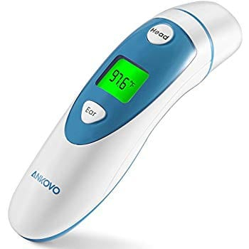 iProven ET-116A Ear Thermometer