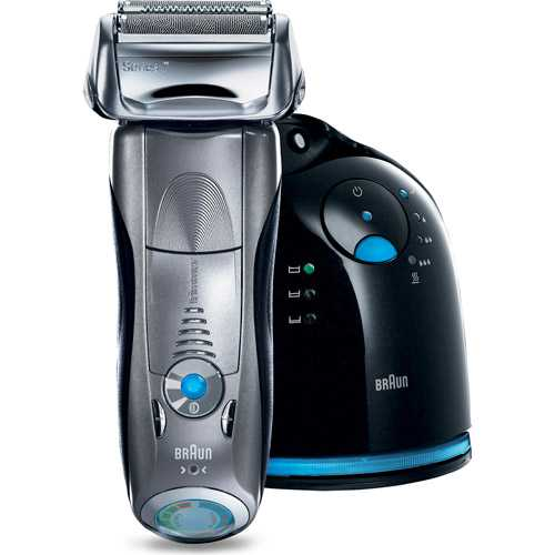 Braun 790cc 4 Men's Trimmer
