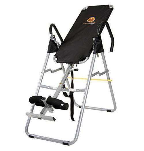 Body Max IT6000 Inversion Table