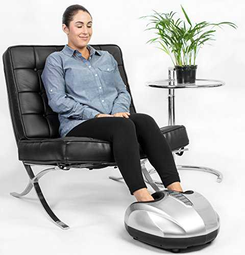 The uComfy Shiatsu Foot Spa