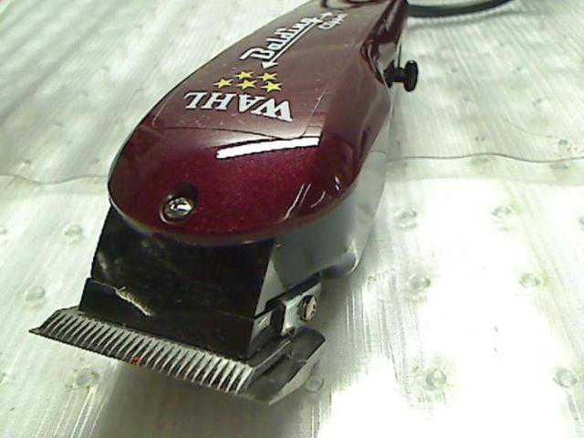 Wahl Professional 8110 Balding Electric Hair clippers