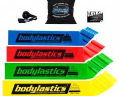 Bodylastics 12 piece resistance band
