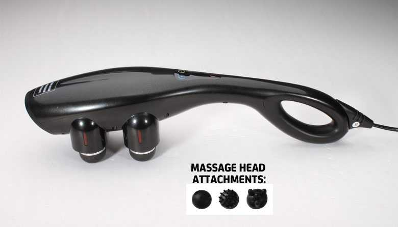 Easy Deal Handheld Massagers