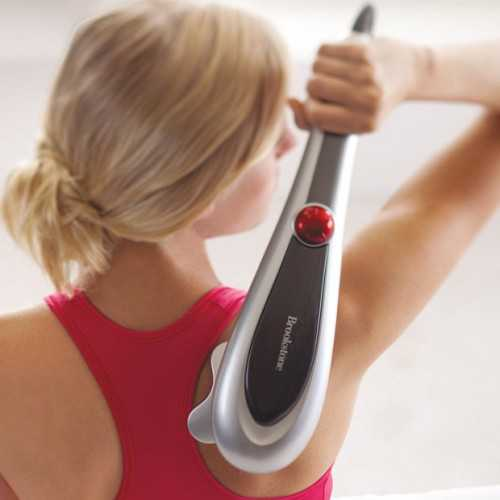 Handheld Massagers
