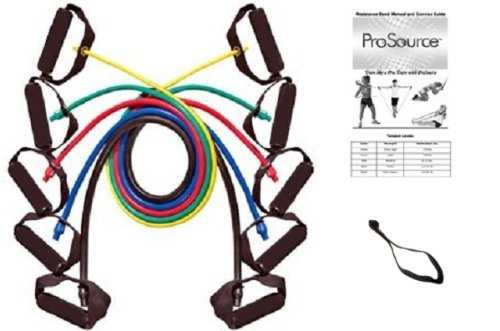 ProSource Extreme Stackable Bands