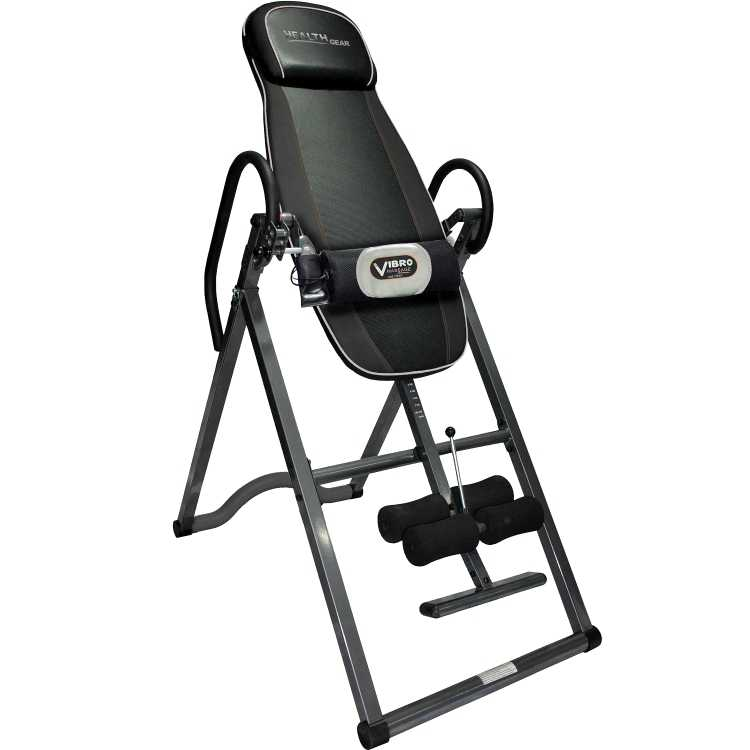 Calm Inversion Table