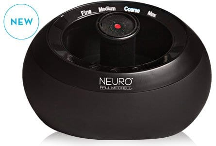 Paul Mitchell Neuro Cell Premium Hot Roller System