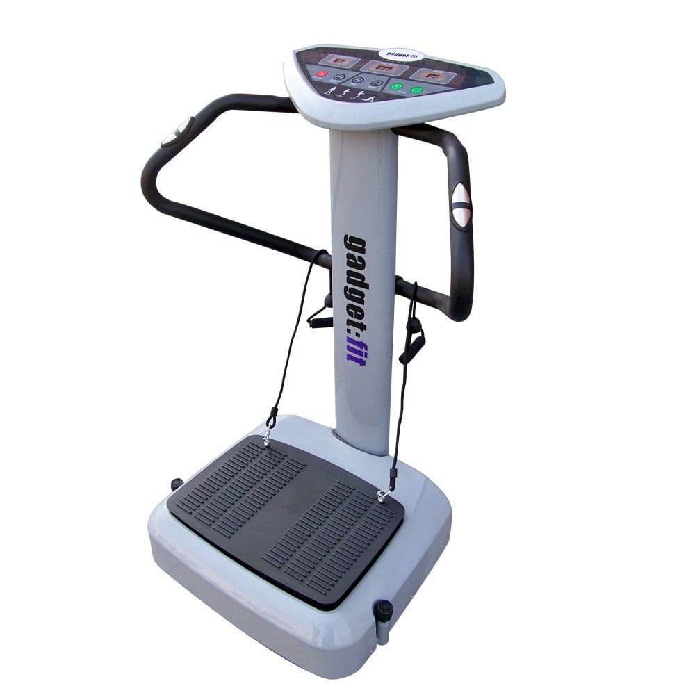 Gadget Fit Power Vibration Platform Machine