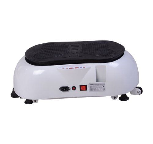 Soozier Mini Whole Body Vibration Machine